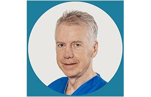 Dr Maciej Fuchs