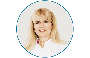 Dr n. med. Beata Gołaszewska-Fuchs