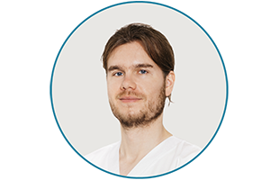 Dr n. med. Olaf Fuchs