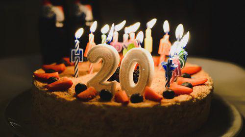 Dwudzieste urodziny Centrum Okulistycznego DrFuchs